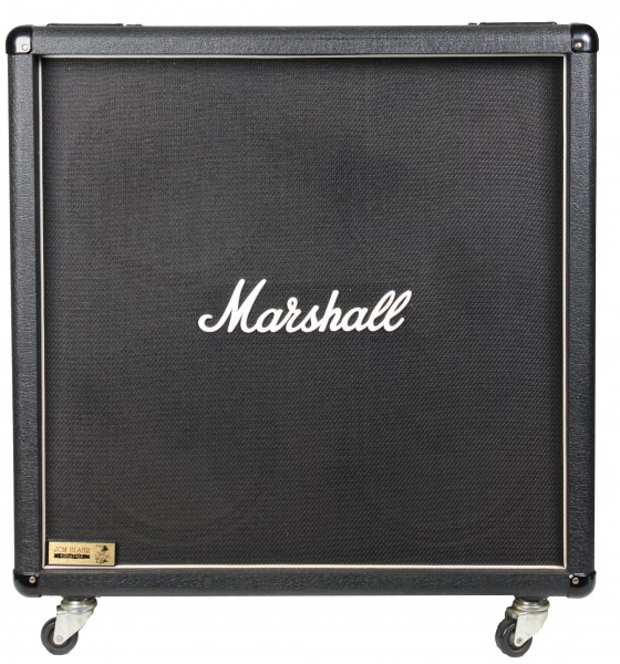 Marshall JCM Slash B Box (second hand)