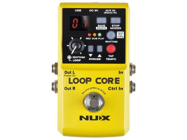 NUX Loop Core