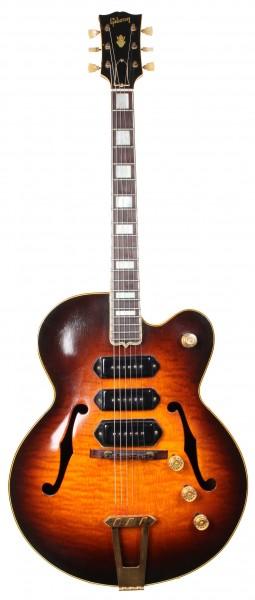 Gibson ES-5 Sunburst 1950