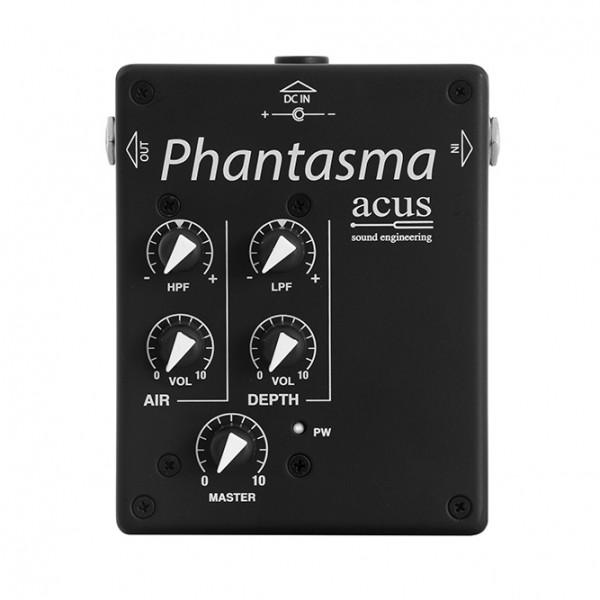 ACUS Phantasma Tonabnehmer & Preamp