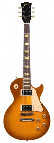 Gibson Les Paul Classic 2002 Honey Burst