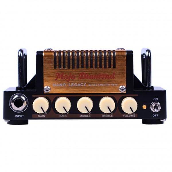 Hotone Mojo Diamond Mini Guitar Amplifier Head