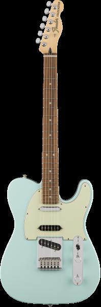 Fender DLX NASHVILLE TELE PF DPB