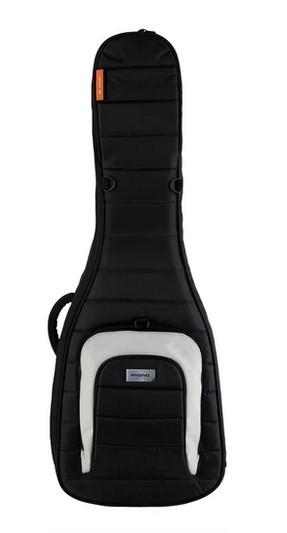 Mono Case M80-2G-BLK Dual Electric Guitar