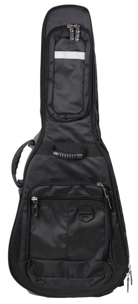 MSA Gig Bag GB 90 Konzert Softcase Schwarz