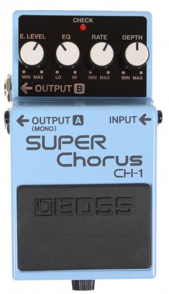 Boss CH-1 Super Chorus (gebraucht)