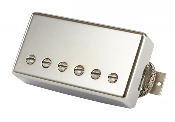 Gibson 57 Classic Vintage Nickel Cover