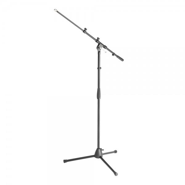 Adam Hall S6B Mikrofonständer mit Galgen