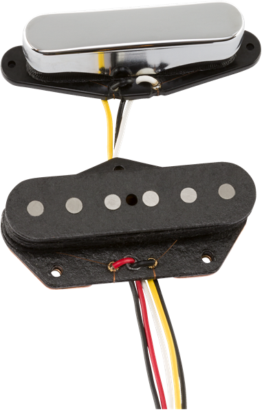 Fender Yosemite Tele Pickup Set