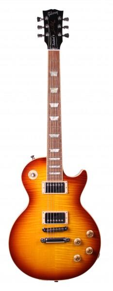 Gibson Les Paul Standard+ Ice Tea 2009 (Used)