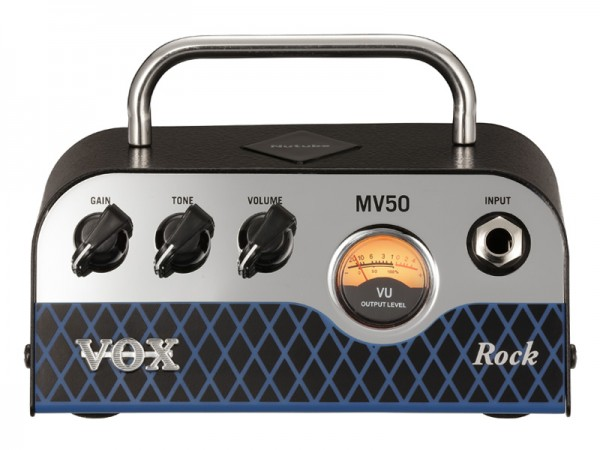 Vox MV50 Rock Set Gitarrentopteil