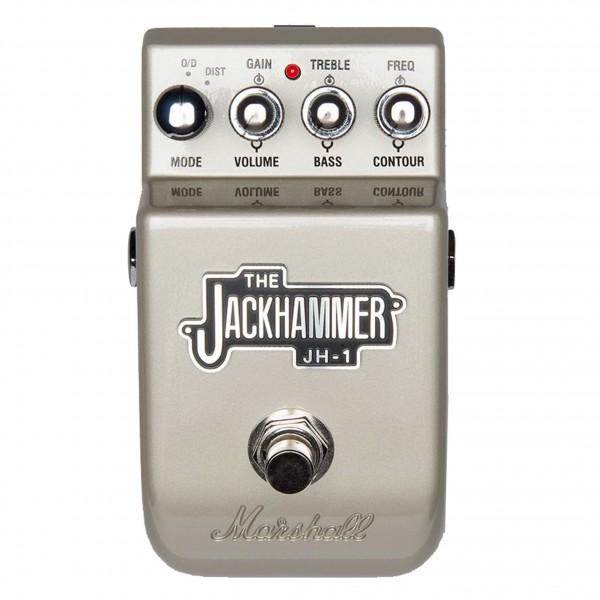Marshall Pedal JH-1 Jackhammer