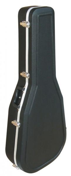 Catfish Case ABS Western Gitarre