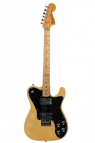 Fender Telecaster Deluxe 1974