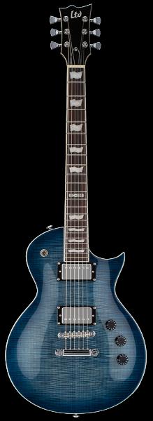 ESP-LTD EC-256 FM Cobalt Blue