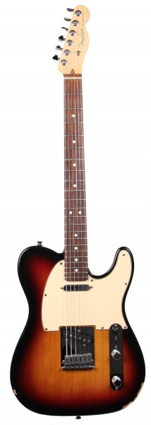 Fender American Telecaster 60th anniversary (second hand)