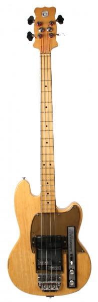 Hayman 4040 Vintage Electric Bass Guitar 1974