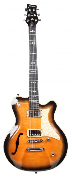 Framus Tennessee Custom