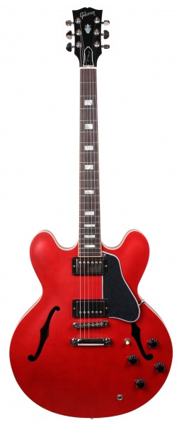 Gibson ES-335 Faded Cherry 2016 (2nd hand)