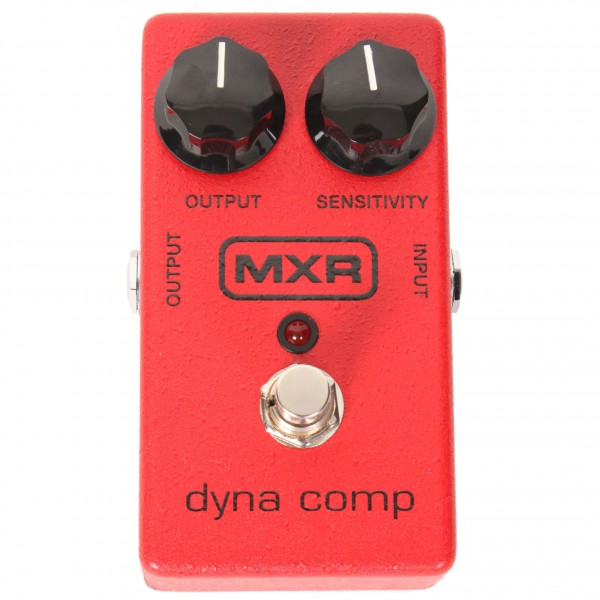 MXR Dynacomp Compressor/Sustainer