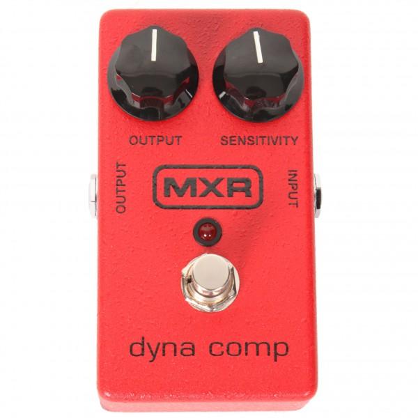MXR Dynacomp Compressor/Sustainer