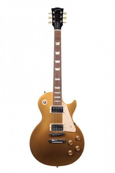 Gibson Les Paul Traditional Goldtop (2nd hand)
