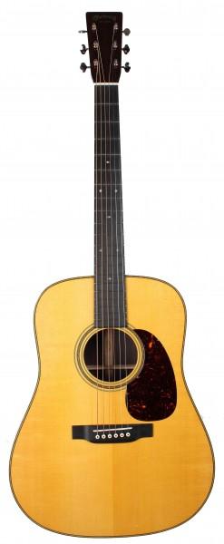 Martin HD-28VLE Eric Clapton Custom