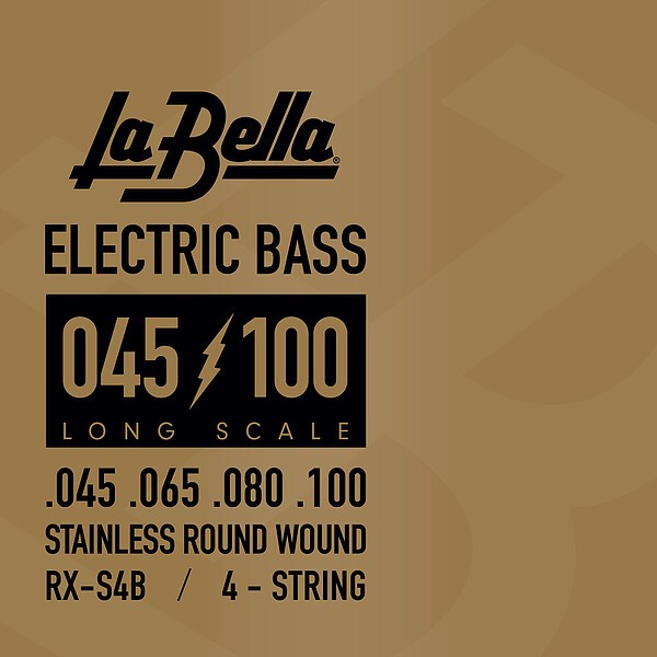 La Bella Bass RX-S4B 045/100