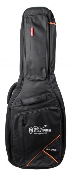 Gewa Tasche, 213.400 Premium 20, E-Gitarre