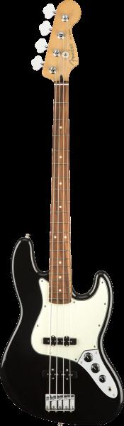 Fender PLAYER Jazz Bass PF BLK