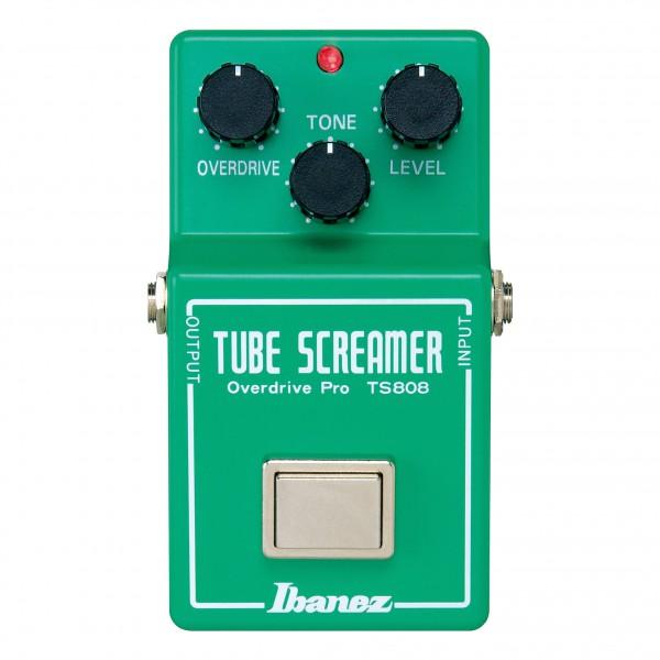 Ibanez TS 808 Tubescreamer