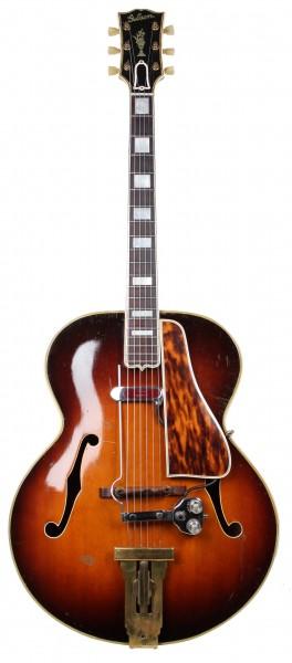 Gibson L-5 Sunburst 1948