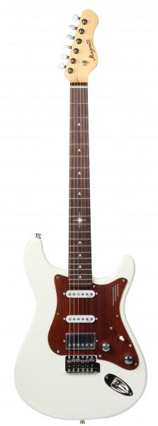 Magneto Guitars U-One Sonnet DLX VW