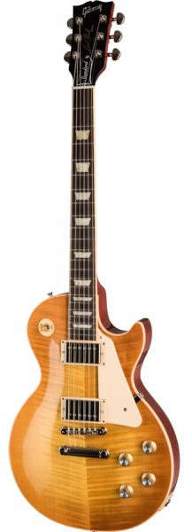 Gibson Les Paul Standard 60s Figured Top Unburst