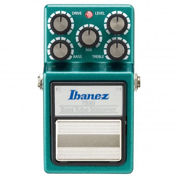 Ibanez TS 9B Tubescreamer Bass