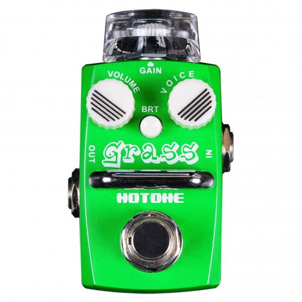 Hotone Grass Stompbox