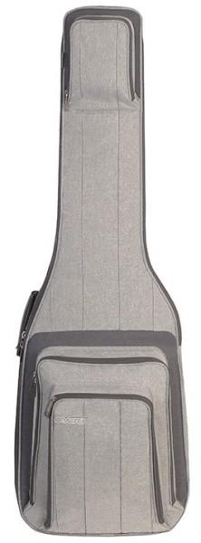 Canto Premium E-Bass Tasche Grau