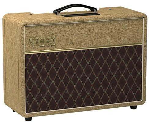 Vox AC10C1 Tan Bronco Vinyl