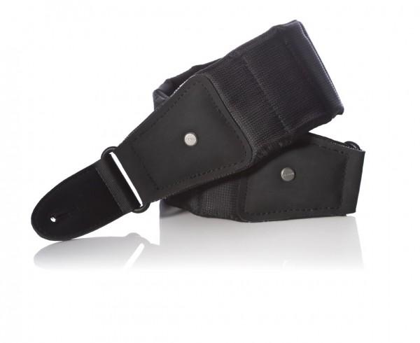 Mono Case M80 The Betty Strap Long Jet Black
