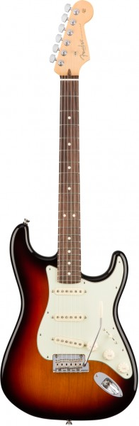Fender Am Pro Stratocaster RW 3ts