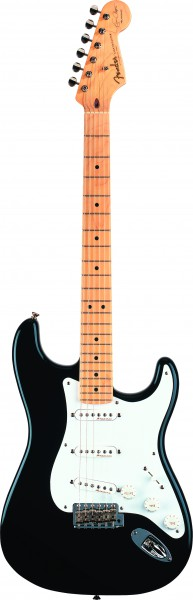 FENDER Clapton Stratocaster Signature BLK