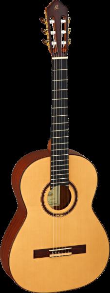 Ortega M5CS Meisterkonzertgitarre
