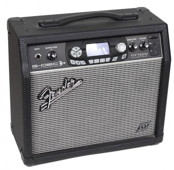 Fender G-Dec 3.0 Fifteen Amp (Vorführmodell)