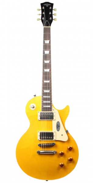 Maybach Lester 59 PT Dirty Lemon Aged