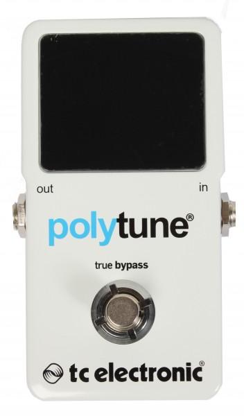 TC Electronic PolyTune 2 Stimmgerät