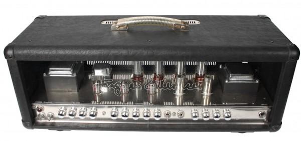 Hughes&Kettner Duo Tone 100 Watt Head (Used)