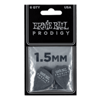 Ernie Ball EB9199 Prodigy Picks 1,5mm