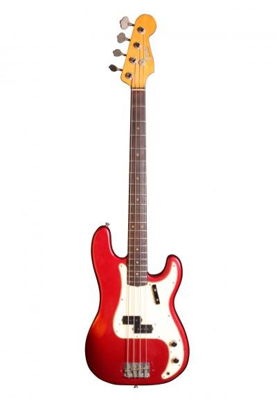 Fender Precision Bass 1965 CAR