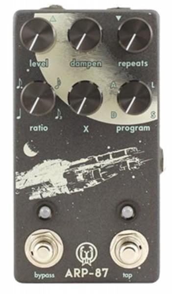 Walrus Audio ARP 87 Multi-Function Delay