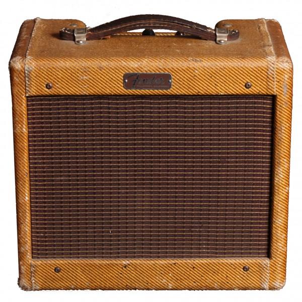 Fender Champ 1961